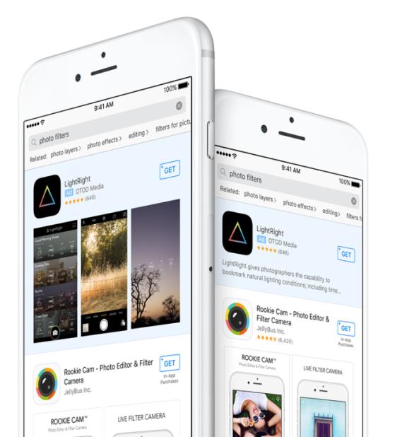 search-ads-app-store-seach-match